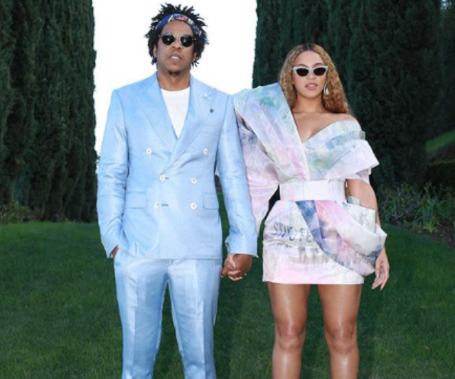 """**Sir:** Who could forget when megastars, Beyoncé and Jay Z named their twins, [Sir and Rumi](https://www.nowtolove.com.au/parenting/celebrity-families/beyonce-reveals-rare-photos-of-rumi-and-sir-49041