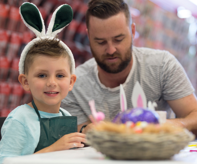 Check your local council guide for free Easter activities near you. *Image: Supplied.*