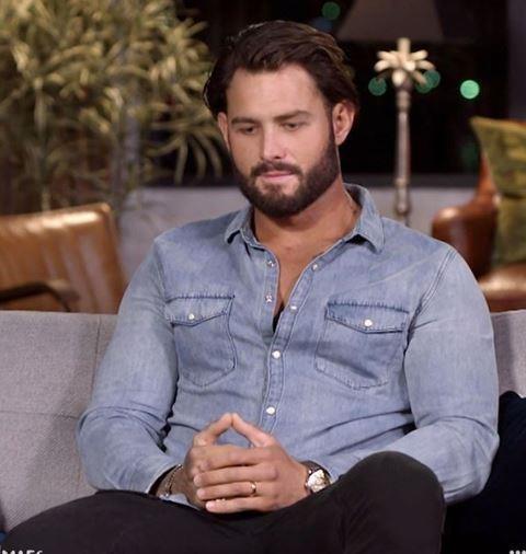 Other cast mates believe Sam missed his opportunity to come clean after he skipped out on the finale. *(Image: Channel Nine)*
