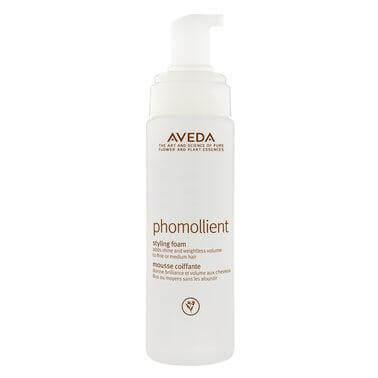 "Aveda Phomollient Style Foam $24.95 *([mecca.com.au](https://www.mecca.com.au/|target=""_blank""|rel=""nofollow"")).*"
