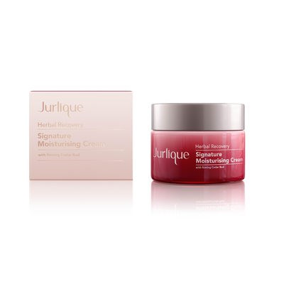 "Jurlique Herbal Recovery Signature Moisturising Cream $89 *([jurlique.com](https://www.jurlique.com/us|target=""_blank""|rel=""nofollow"")).*"