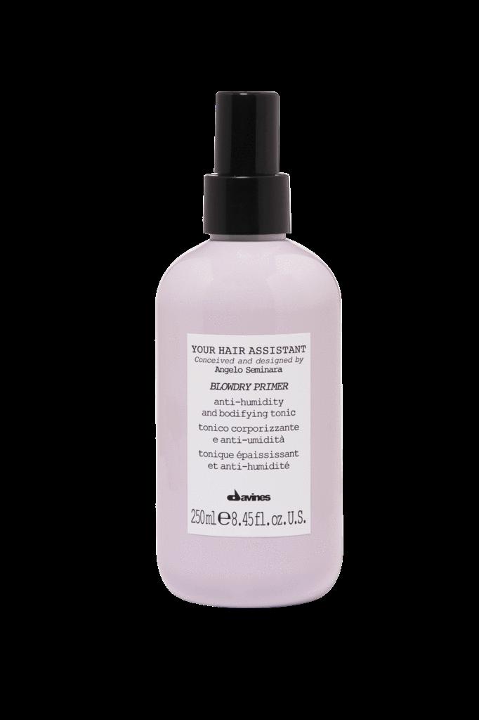 "Davines Your Hair Assistant Blowdry Primer, $42.95 *([salonstyle.com.au](https://salonstyle.com.au/|target=""_blank""|rel=""nofollow"")).*"