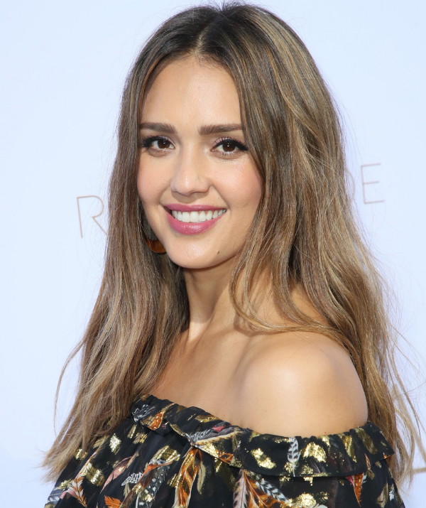 Eco warrior Jessica Alba's Honest Company is dedicated to sustainable products. *(Image: Getty)*