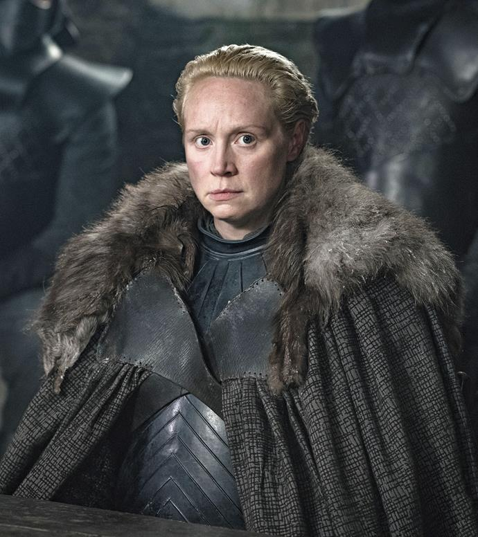 "Gwendoline says Season 8 takes ""a surprising step towards the depth of human behaviour."""