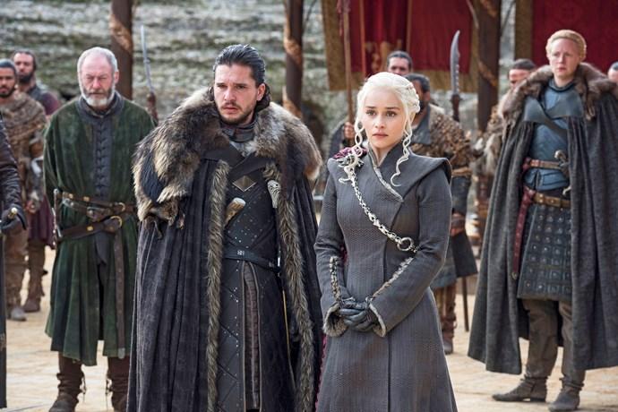 Will Jon Snow and Daenerys Targaryen make it through to the end?