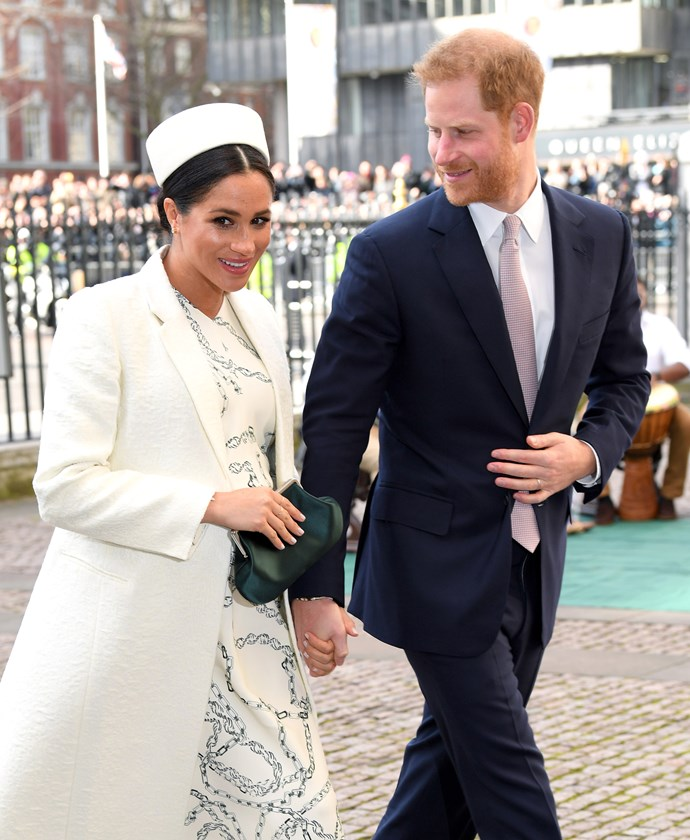 Another royal birth? Easter seems to be a popular birthday period for the royals! *(Image: Getty)*