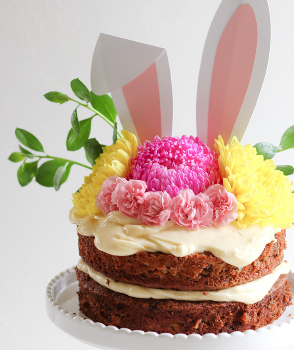 A gorgeous addition to any Easter celebration. *Image: Supplied.*