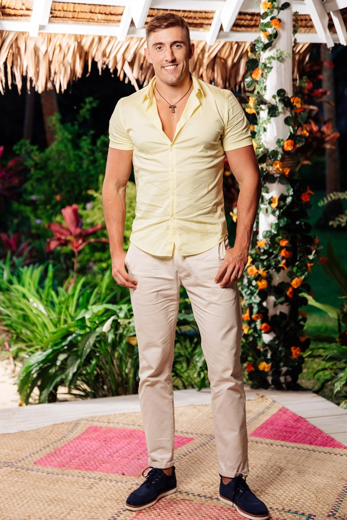 Ivan is back in the Bachie-verse on *Paradise.*