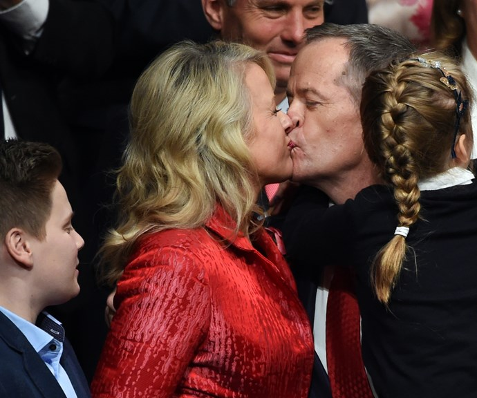 These two are still so in love! *(Image: Getty)*