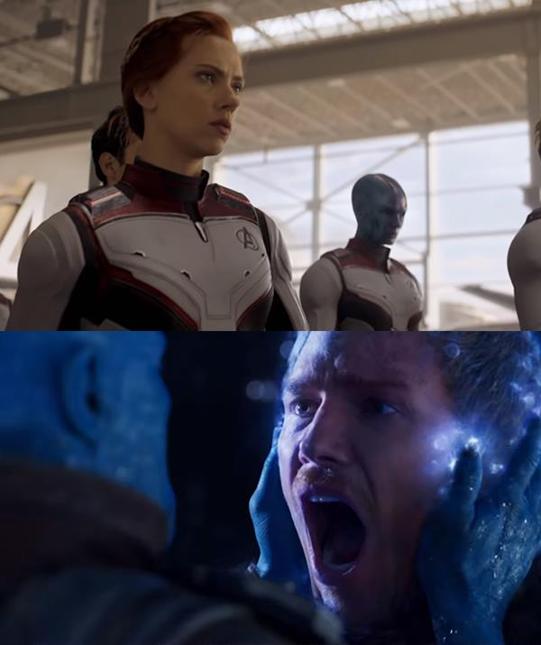 *Marvel Studios*