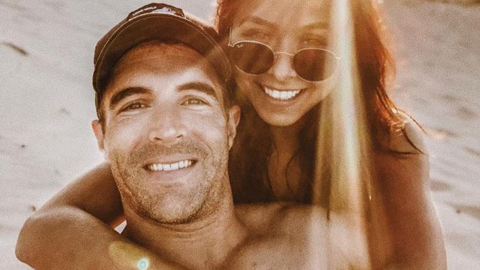 BIP's Brooke Blurton debuts new boyfriend after she leaves Paradise