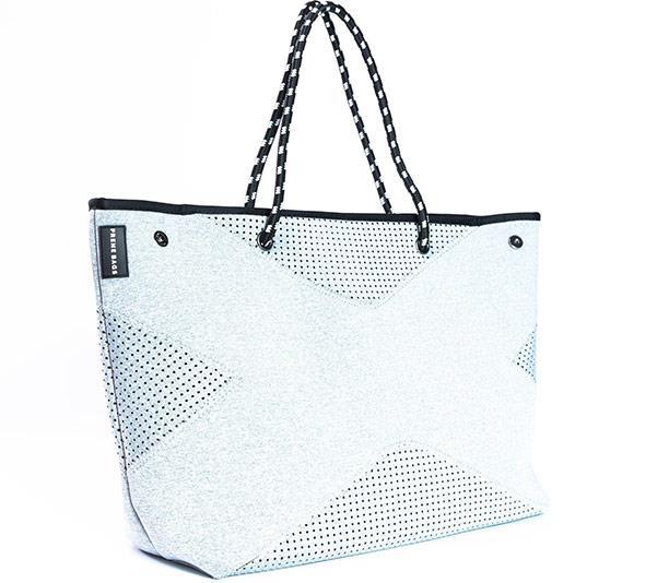 Prene's X Bag is big, durable and machine washable. *(Image: Prene Bags)*