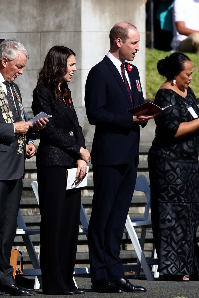 Prince William has visited New Zealand several times over the years. *(Image: Getty)*
