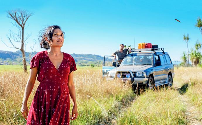 *Top End Wedding* got a rapturous reception at the Sundance Film Festival (Image: Supplied).