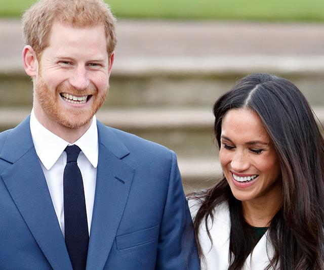 The couple could be doing some extensive travelling overseas with their little one. *(Image: Getty)*