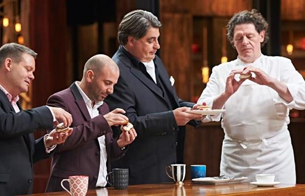 Wait, are MasterChef contestants *really* not in it for the money? *(Image: Network Ten)*