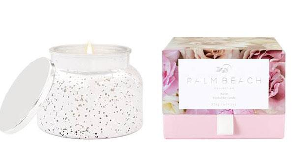 The scent of maternal love, thanks to Palm Beach Collection. *Image: Palm Beach Collection*