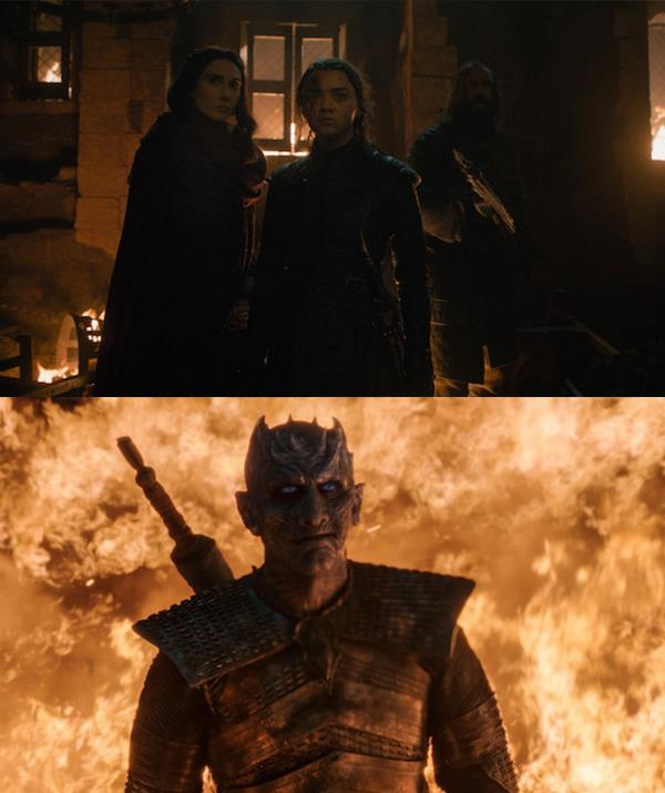 Season 8, Episode 3 *(HBO)*
