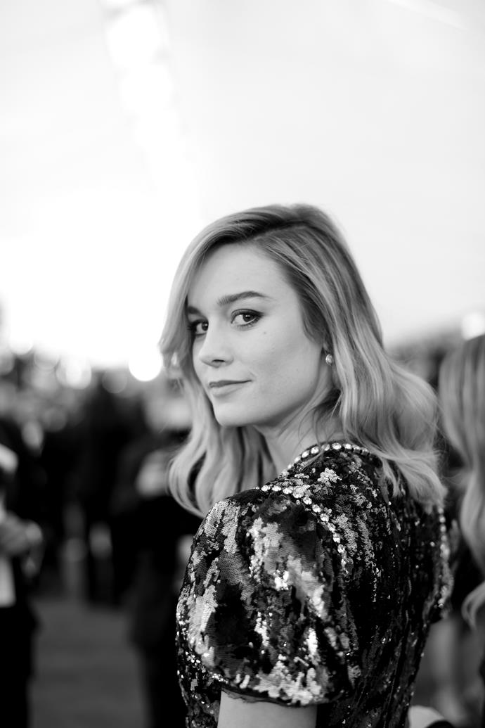 Before her acting career took off, Brie considered being a photographer, interior designer and animal trainer! *(Image: Getty)*