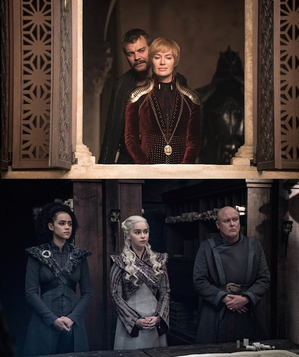 More to look forward to... Season 8, Episode 4 *(HBO)*