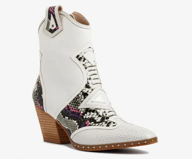 """These [Arabella Western Boots from Mi Piaci](https://www.mipiaci.com.au/arabella-western-boot target=""""_blank"""" rel=""""nofollow"""") are all kinds of chic. *(Image: Mi Piaci)*"""
