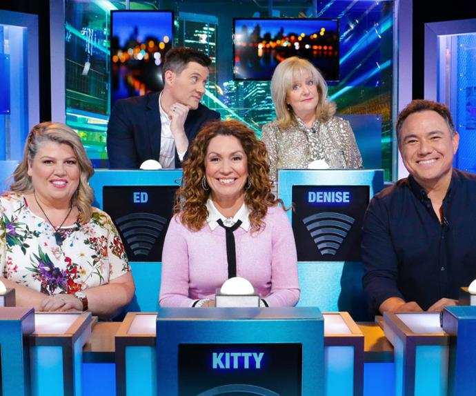 Ed returns for the seventh season of *HYBPA?* (Image: Network 10).