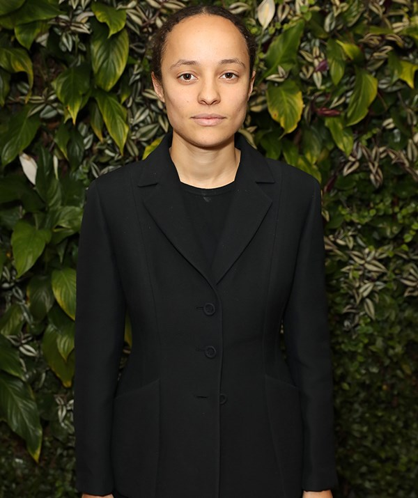 Grace Wales Bonner is one of the most celebrated young designers in the UK. *(Image: Getty)*