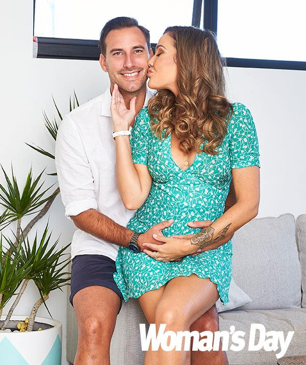 The controversial reality star found love with Jaxon following her stint on *MAFS* in 2018. *(Image: Exclusive/Philip Castleton/bauersyndication.com.au)*