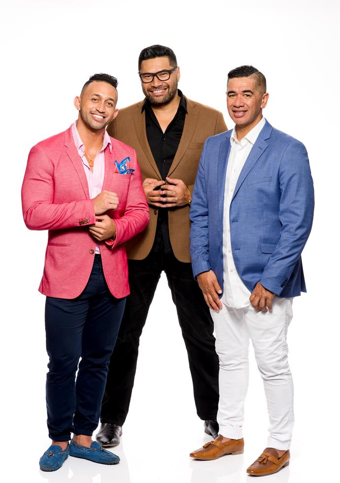 **THE KOI BOYS**  STATE: QLD  YEAR: 2016 <br><br> Jessie J outraged viewers in season 5 when she sent home The Koi Boys – the competition's first-ever trio. But they went on to have a number one album in New Zealand and sang at the 2018 Commonwealth Games. Now, they want to sing in *The Voice* finals.