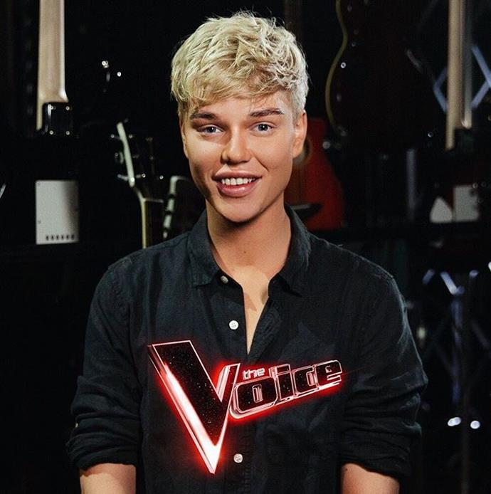 **JACK VIDGEN**  STATE: NSW  SEASON 5 of AUSTRALIA'S GOT TALENT <br><br> He's not a *The Voice* All-Star, but he is well known to the Australian public. Eight years after winning Australia's Got Talent, Jack is back on our screens.
