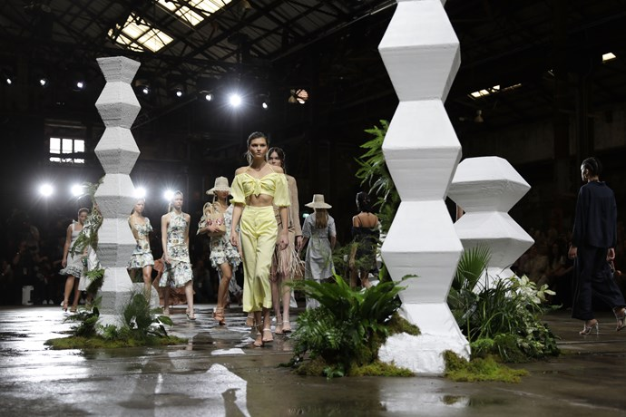 Tigerlily is also renowned for its sustainable focus in Australia. *(Image: Getty)*