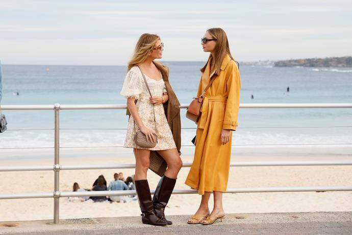 Prepare yourselves Australia, Fashion Week is here, and you don't need to break the bank to embrace it! *(Image: Getty)*