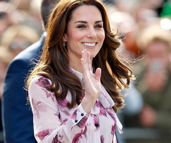 She may be the future Queen...*(Image: Getty Images)*