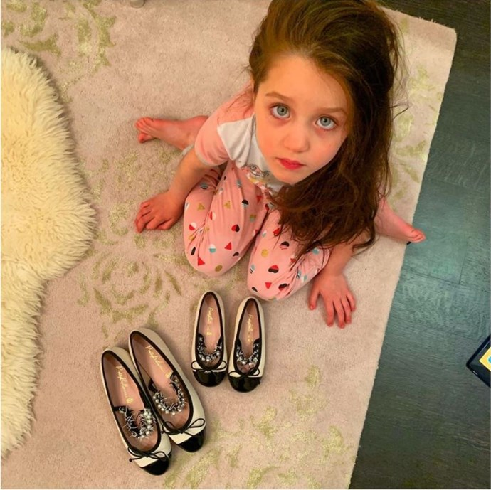 Are Jessica Mulroney and daughter Ivy heading to the UK to see Archie?