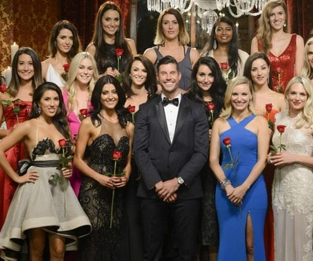 Jacinda appeared on Sam Wood's season of *The Bachelor* in 2015. *(Image: Network Ten)*