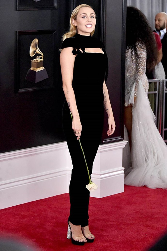 Miley's successful musical career has been her main focus over the past decade (Image: Getty).