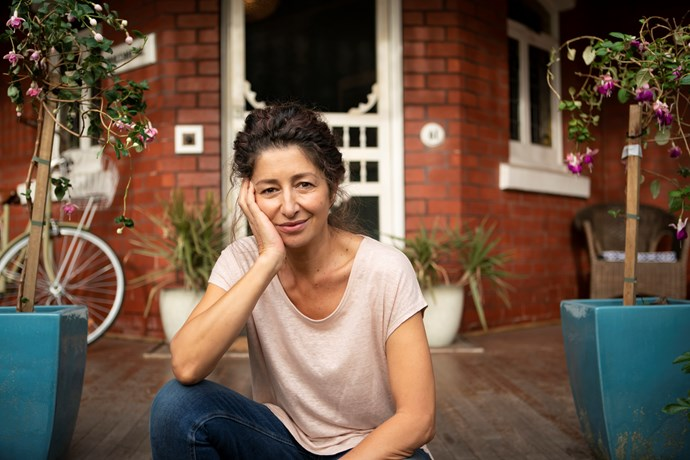 """**Now: Doris Younane** <br><br> Her biggest role since *McLeod's* was as Paula Doumani in political drama *Party Tricks*, alongside Asher Keddie. She's currently starring in [Network 10's *Five Bedrooms,*](https://www.nowtolove.com.au/celebrity/tv/stephen-peacocke-kat-stewart-five-bedrooms-network-10-53641