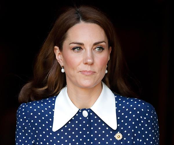 The Cambridges' brief visit to Frogmore Cottage ended in heartache.