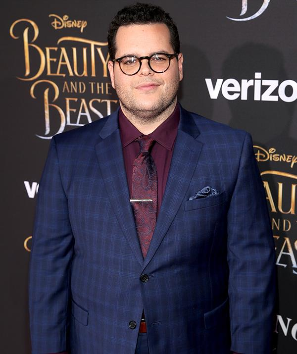 Josh Gad is reportedly attached to play Nick in the reboot. *(Getty)*