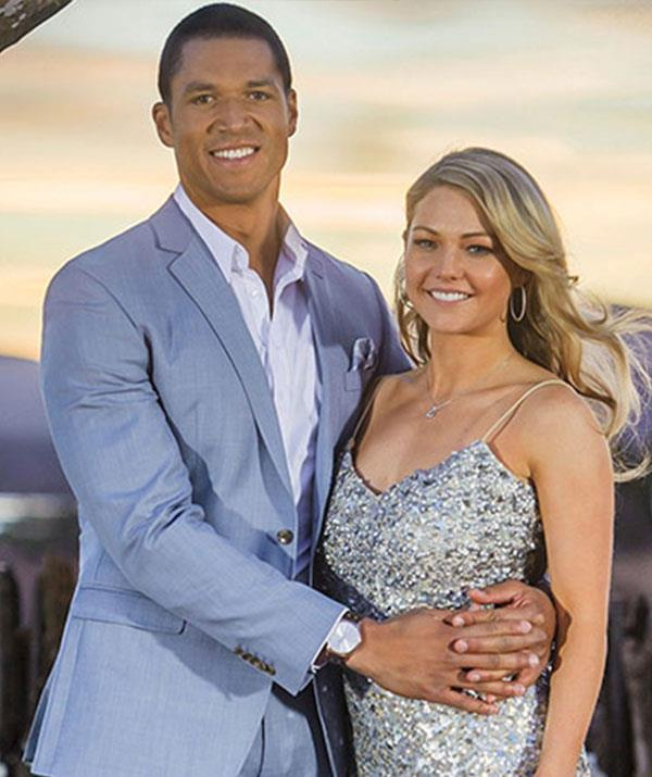 "**Blake Garvey**  <br><br> Blake Garvey picked Sam Frost in the season two finale of *The Bachelor*, before swiftly becoming Australia's most hated man when he [dumped her for the second runner-up Louise Pillidge](https://www.nowtolove.com.au/celebrity/celeb-news/why-blake-garvey-broke-up-with-sam-frost-33097|target=""_blank"") soon after the episode went to air. Sam got the last laugh though, when the jilted reality star went on to be the country's inaugural Bachelorette. Meanwhile, Blake and Louise called time on their romance in April 2016. *(Image: Network Ten)*"