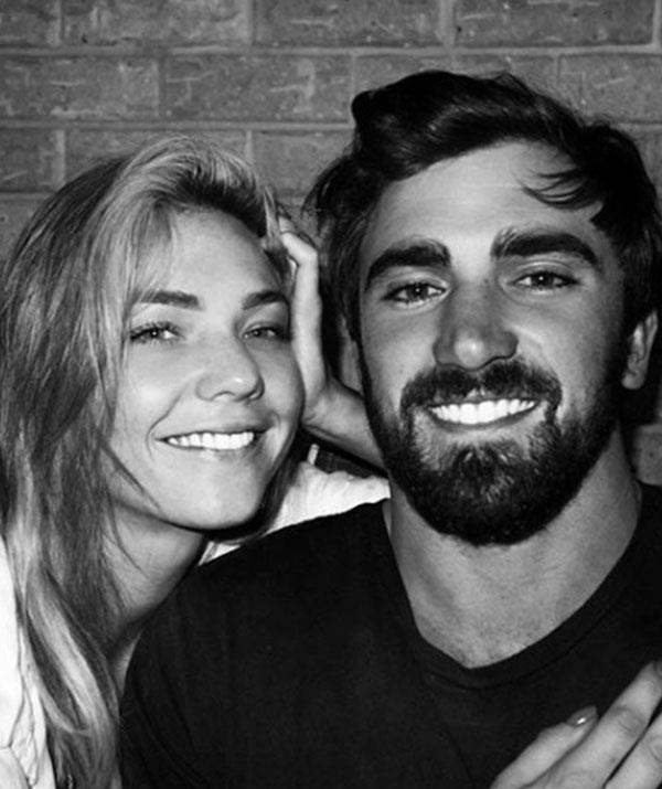 "Sadly, in July 2020, a rep for Sam confirmed these two had officially split. ""Sam Frost and Dave Bashford are no longer in a relationship. They remain great mates,"" the spokesperson said."