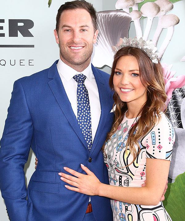 "**Sasha Mielczarek**  <br><br> Hearts melted when Sam Frost picked the ruggedly handsome Sasha Mielczarek in *The Bachelorette* finale in 2015. However, the fairytale ending wasn't to last and they announced the [end of their high-profile romance 18 months later.](https://www.nowtolove.com.au/celebrity/celeb-news/why-sam-frost-and-sasha-mielczarek-broke-up-33100|target=""_blank"") *(Image: Getty)*"