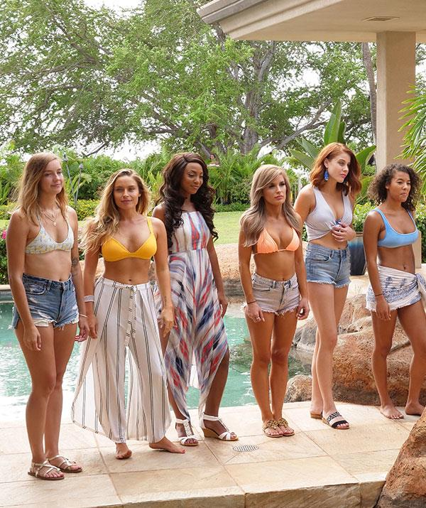 The US version of *Temptation Island* has also recently been rebooted. *(Image: Getty)*