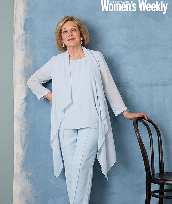 Ita Buttrose is a champion for young Australian women.