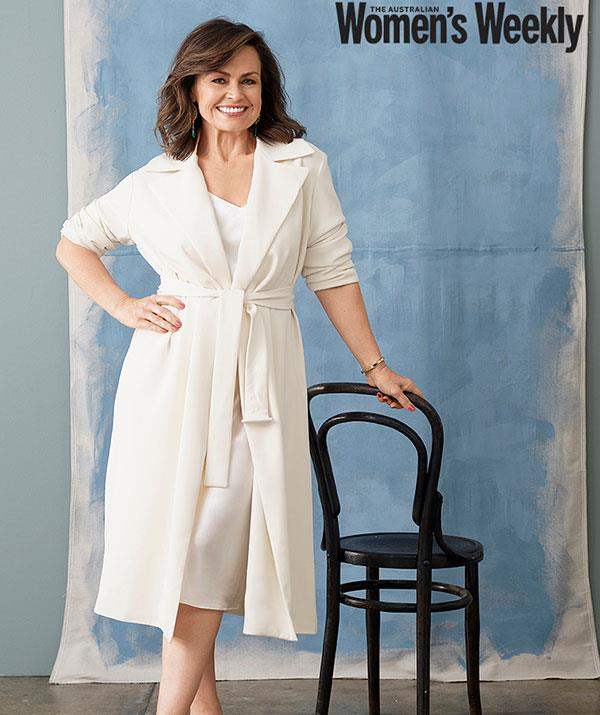 Lisa Wilkinson is aware of the roles mentors can have in success.
