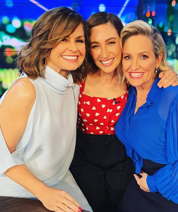 "You can never go wrong with a cut-out Carla Zampatti design and Lisa looked exquisite alongside Zoe Foster Blake and Fifi Box in February. The [Take Me Anywear Polo Dress](https://www.carlazampatti.com.au/shop-all/198256.2000/TAKE-ME-ANYWEAR-POLO-DRESS.html|target=""_blank"") costs $559."