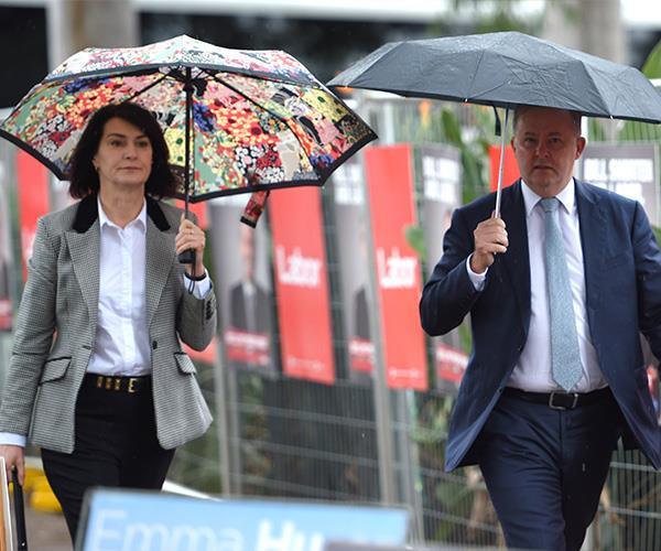 Carmel Tebbutt was NSW's first ever female deputy premier.