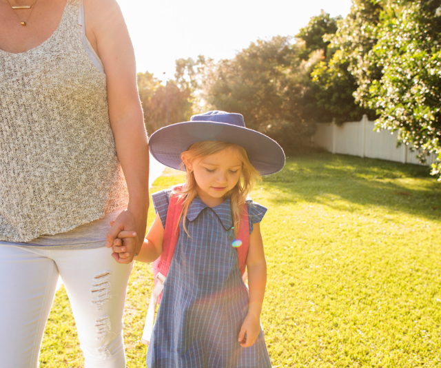 To send or not to send? How to know when it's time to start your child at 'big school'.