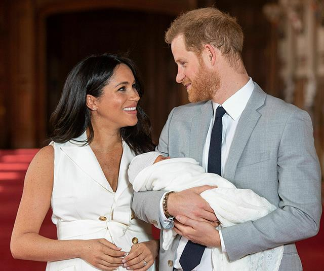 Meghan will most likely be on the Buckingham Palace balcony for Trooping the Colour 2019.