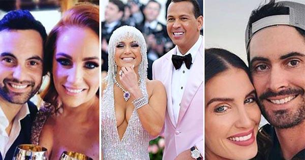 All of the celebrities who've got engaged in 2019 | OK! Magazine